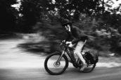 Groundbreaking Fast-Charging Battery Technology by Toshiba Triples E-Bike Range