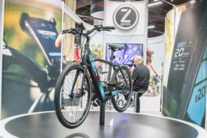 2017年Interbike成果,副總裁表示:「已經不錯了。」