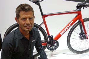 Interview BMC CEO David Zurcher: 'It's All About Performance'