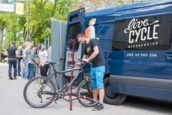 As Online Bike Sales Grow More Mobile Service Providers Are Coming