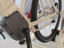 下一代電動自行車傳動系統誕生