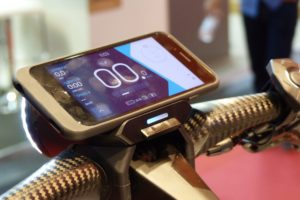 NuVinci Partners with Conti and Cobi for E-Bike Components Integration