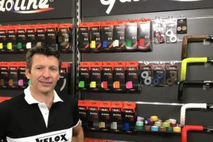 Velox Invests in Wheel Building Machinery