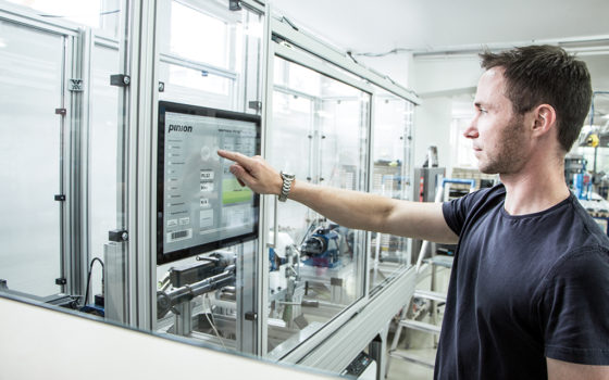 Former engineers Michael Schmitz (photo) and Christoph Lermen used to work at Porsche's transmission development center.