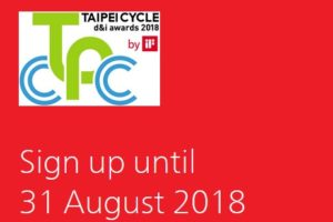 IoT Applications is New Category at Taipei Cycle d&i Awards