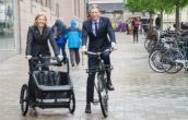 ECF's Swedish Member Achieves Government Funding for E-Bikes