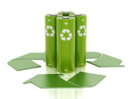 BMZ Adds Battery Recycling to After Sales Services