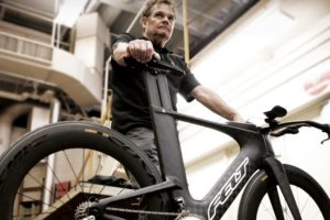Felt Co-Founder Jim Leaves Felt Bicycles
