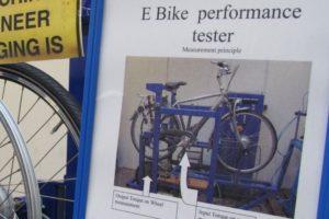 Revised EN 15194 E-Bike Safety Standard Implemented