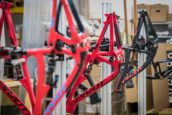 Pivot Cycles Focuses on Close to Market Production in Europe