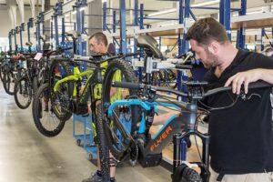 歐盟將對中國電動自行車課徵三位數的反傾銷稅?