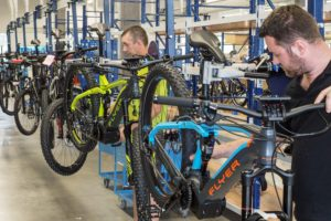 Will EU Impose Triple-Digit Anti-Dumping Duty on Chinese E-Bikes?