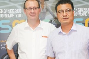 Bafang Opens German Office