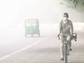 India Government Pushing E-Mobility as Pollution Levels Rise
