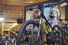 出口及當地電動自行車市場熱絡捷克的自行車產業