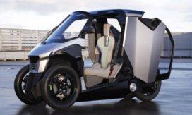 汽車產業對高速電動輔助自行車的回應?
