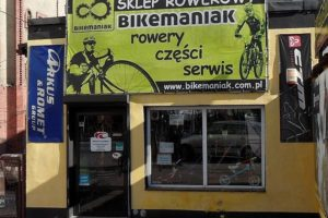 Polish Market Shifts From MTB to Urban Cycling