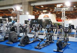 Smart Technology Leading at TaiSPO Sporting Equipment Show