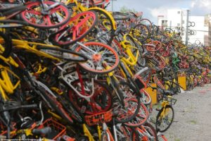 ZEG Takes Action: 'Mobike's Environmental Award Is Absurd'