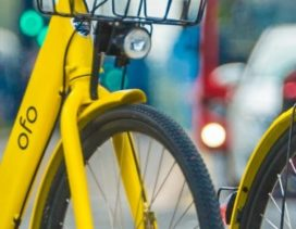 German Industry Association ZIV Warns of Unsafe Dockless Bikes