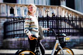 oBike Localises City Operations with Franchising Program
