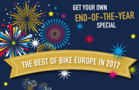 Celebrate New Year With free download: 'Best of Bike Europe'