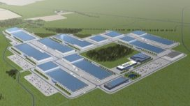 German Government Invests Millions in Study on Battery Cell Production