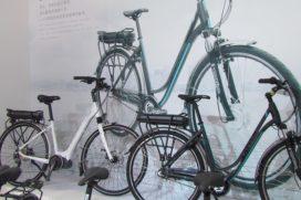 歐盟統計局數據證實中國電動自行車進口遽增