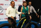 Hero Cycles Invests in E-Vehicle Venture