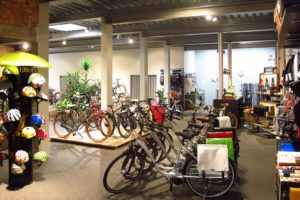 E-Bikes Take Lead in Belgian Market