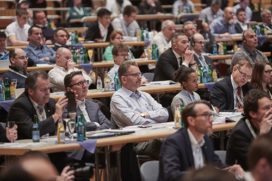Lithium-Ion Trends Key Topic at Battery Experts Forum