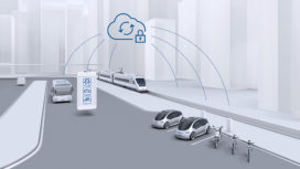 Bosch Establishes Division for Connected Mobility Services