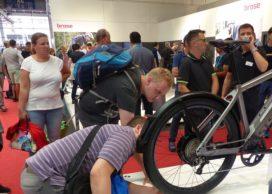 自行車產業勢必接受汽車產業來襲嗎?
