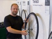 Ere Research to Focus on Tyres and Saddles