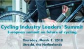 Industry Leaders Discuss Future of Cycling