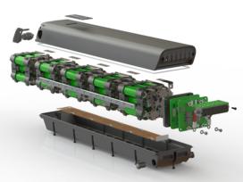 歐盟全力支持於歐洲設立電動自行車電池廠