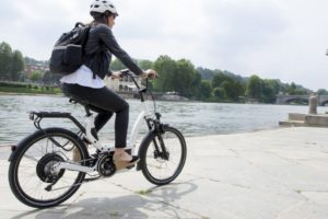 German E-Bike Market Sees Record Growth in 2017