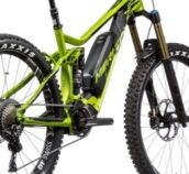 Merida and Giant E-Bike Sales Accelerate