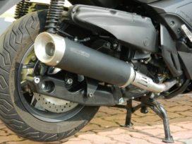 Type-Approved E-Bikes Not In Future Noise Legislation