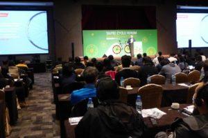 台灣自行車產業須要注入新血
