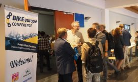 Bike Europe Conference on 'Behind the Scenes of Online Sales'
