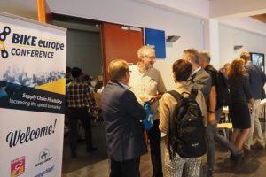 Bike Europe 講座-「網路銷售背後的真相」(暫譯)