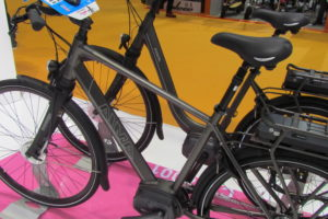 Next Week First Big Decision on Dumping Case E-Bikes from China