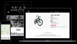 Focus Starts Webshop in Germany