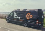 Go Bike Service Connects Mobile Repair in Europe