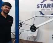 Spark Engineering Launches Drive Train System
