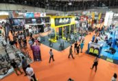 Spanish Industry Show Integrates Trade and Consumers