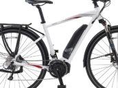 Yamaha Launches E-Bike Range on North American Market