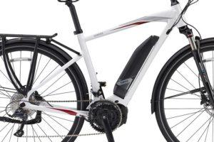 Yamaha電動自行車系列將於北美市場發售