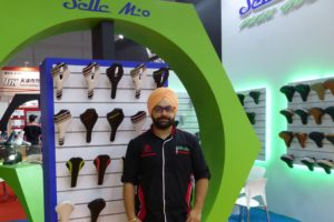 Big Ben Launches Selle Mio Saddle Brand